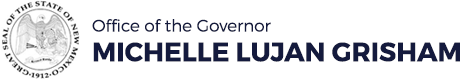 Office of the Governor - Michelle Lujan Grisham