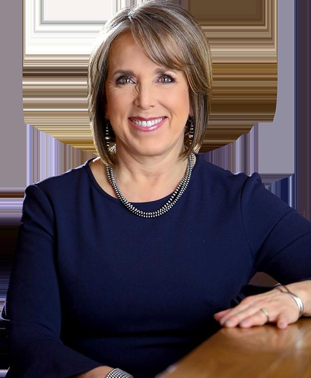 Governor Michelle Lujan Grisham