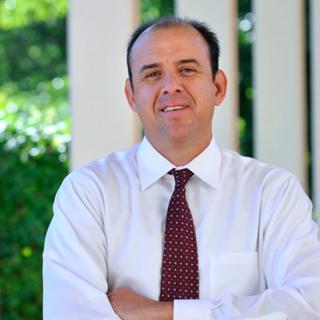Cabinet Secretary Ken Ortiz